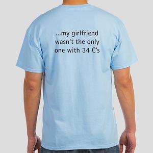 Best Student Light T-Shirt