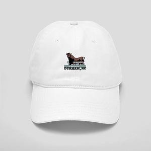Durham NC Bull Baseball Cap