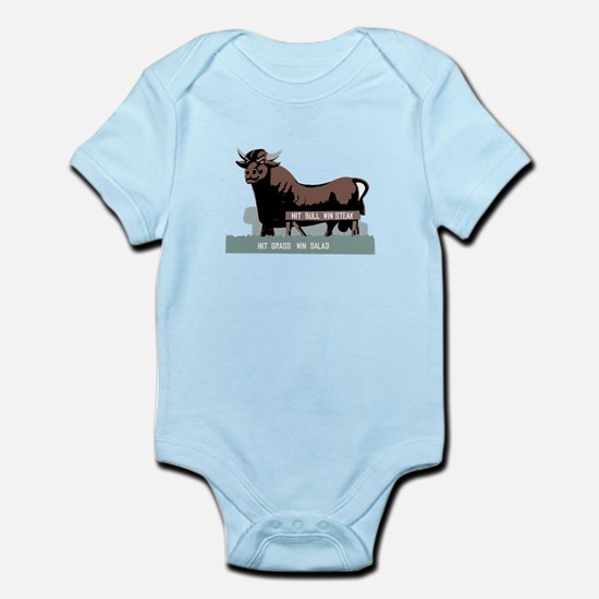 Durham NC Bull Body Suit