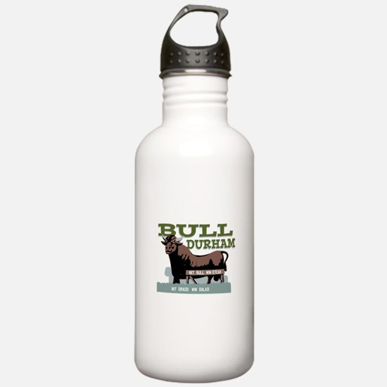 Bull Durham Water Bottle