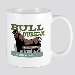 Bull Durham Mugs