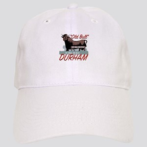 Old Bull Durham Baseball Cap