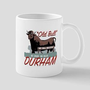 Old Bull Durham Mugs