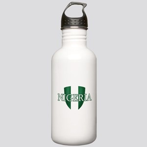 Nigerian football Stainless Water Bottle 1.0L