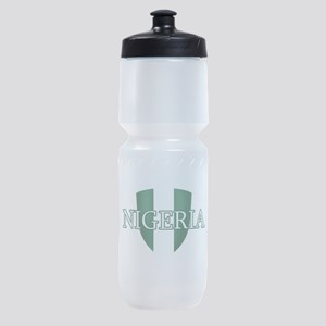 Nigerian football Sports Bottle