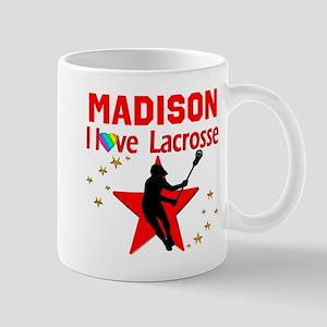 LACROSSE PLAYER Mug