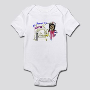 My Mommy Nurse Body Suit