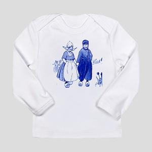 Dutch Boy Long Sleeve T-Shirt
