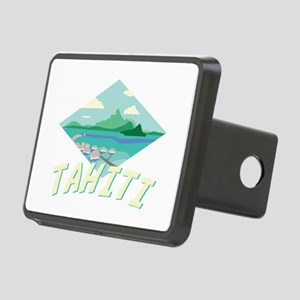 Tahiti Hitch Cover