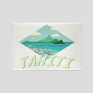 Tahiti Magnets