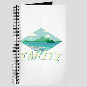 Tahiti Journal