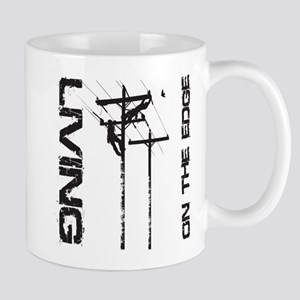Lineman 11 Oz Ceramic Mug Mugs