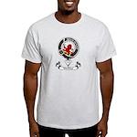 Badge - MacDuff Light T-Shirt