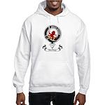 Badge - MacDuff Hooded Sweatshirt
