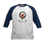 Badge - MacDuff Kids Baseball Jersey