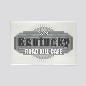 Kentucky Road Kill Cafe Magnets