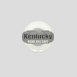 Kentucky Road Kill Cafe Mini Button