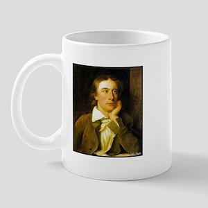 Keats Mug
