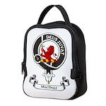Badge - MacDuff Neoprene Lunch Bag