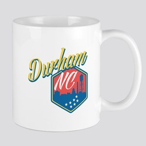 Durham, NC Mugs