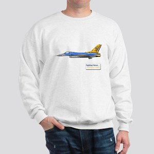111th Fighter Squadron Sweatshirt