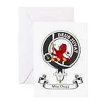 Badge - MacDuff Greeting Cards (Pk of 10)
