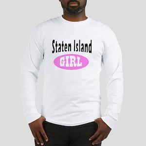 New York Girl NY T-shirts an Long Sleeve T-Shirt
