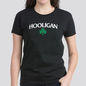 Irish Hooligan Women's Classic T-Shirt