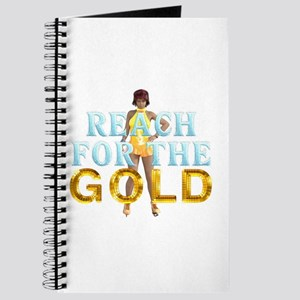 Reach for Figure Skating Gold Journal
