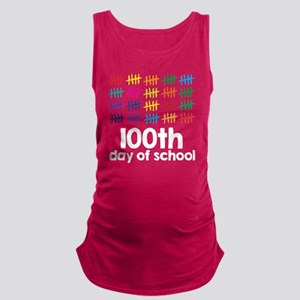 100th Day of School Tank Top