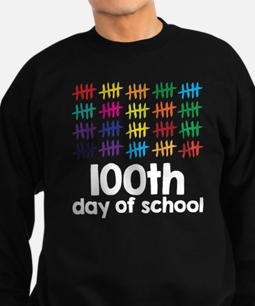 100th Day of School Jumper Sweater