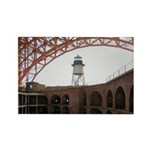 Fort Point Lighthouse San Francisco Magnets