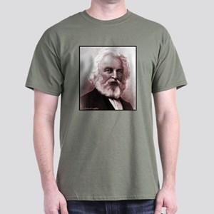 Longfellow Dark T-Shirt