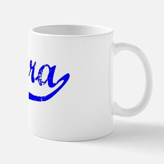 Kimora Vintage (Blue) Mug