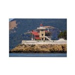 East Brother Island Lighthouse California Magnets
