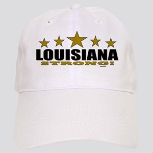 Louisiana Strong! Cap