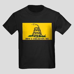 Dont Tread on Me Gadsden Flag T-Shirt