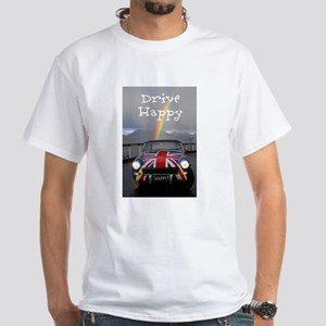 Drive Happy T-Shirt