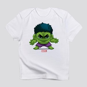 Hulk Stylized Infant T-Shirt