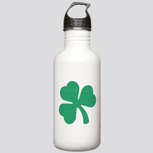Irish Shamrock Stainless Water Bottle 1.0L