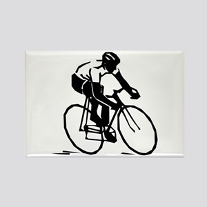 Cool Cyclist Magnets