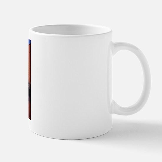 Wichita Skyline Mug