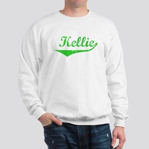 Kellie Vintage (Green) Sweatshirt