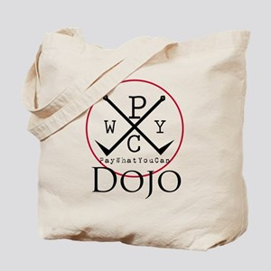 Pay What You Can Dojo Tote Bag