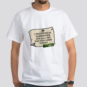 Hagerstown Protest T-Shirt