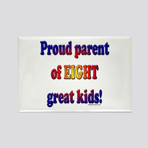 proudeight Magnets