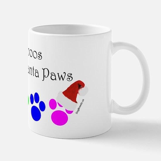 Peekapoos Believe Mug