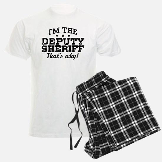 imthedeputy Pajamas