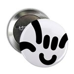"""ILY Character 2.25"""" Button (10 pack)"""