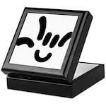 ILY Character Keepsake Box